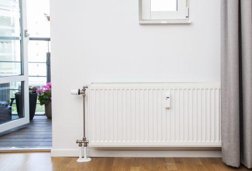IMD-System Värmefördelningsmätare
